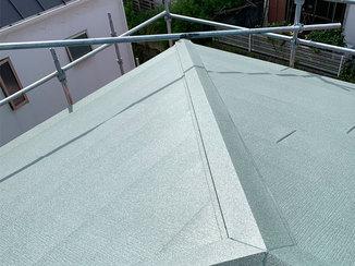 外壁・屋根リフォーム 予算を抑えたメンテナンスで、台風が来ても安心な屋根