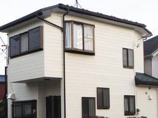 外壁・屋根リフォーム 災害にも対応できる外壁・屋根と、暮らしやすく快適になった水廻り