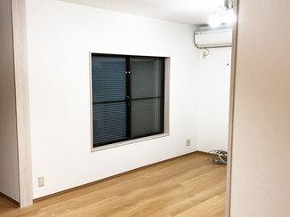 内装リフォーム 壁と段差を取り払い、快適かつ安全になったLDK